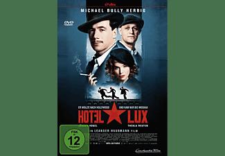 Hotel Lux [DVD]