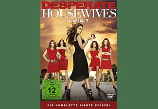 Desperate Housewives - Die komplette siebte Staffel [DVD]
