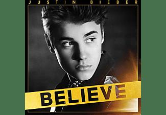 Justin Bieber - Believe [CD]