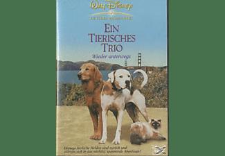Ein tierisches Trio - wieder unterwegs [DVD]