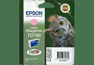 EPSON T0796 Light Magenta C13T07964010