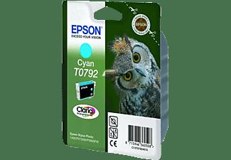 EPSON T0792 Cyan C13T07924010