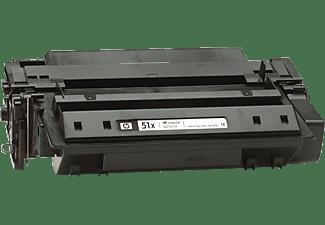 HP Toner Nr. 51X Black (Q7551X)