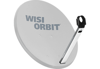 WILHELM SIHN Sat Antenne OA 36G LichtGrau