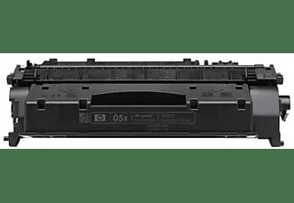HP Toner CE505X Black