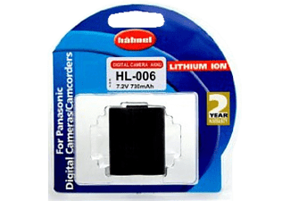 HÄHNEL Qualitätsakku für Panasonic (HL-006)