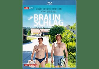 Braunschlag: Die komplette Serie Box [Blu-ray]