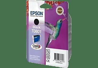 EPSON T0801 Black C13T08014011