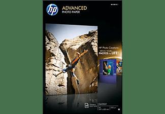 HP Advanced Fotopapier hochglänzend 20 Blatt A3 297x420mm (Q8697A)