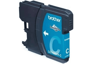 BROTHER LC-1100 HYC Cyan