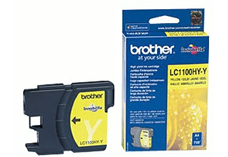 BROTHER LC-1100 HYY Gelb