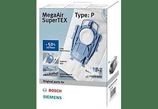 SIEMENS VZ 41 AFP MEGAAIR TYP P SUPER TEX