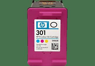HP Tintenpatrone CH562EE NR. 301 COLOUR