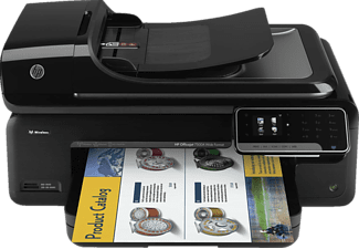 HP Officejet 7500A Wide Format e-All-in-One Tintenstrahl 4-in-1 Multifunktionsdrucker