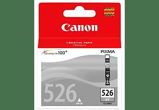CANON Tinte CLI-526 GY, Grau