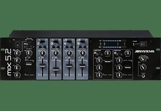 JB SYSTEMS Mixer Systems MIX 5.2, Schwarz