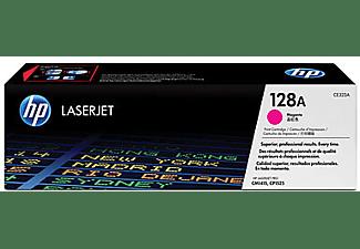 HP CE323A CARTRIDGE MAGENTA 128A