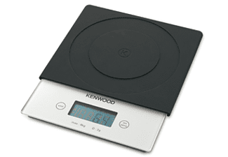 KENWOOD Küchenwaage AT850B Digitale Küchenwaage
