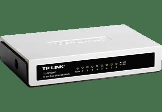 TP-LINK TL-SF 1008D 8 Port Fast Ethernet Switch