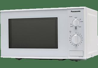 PANASONIC Mikrowelle NN-K101W weiß