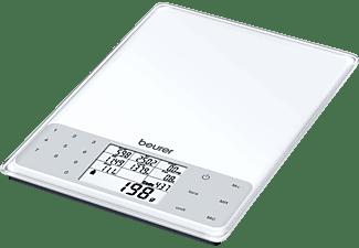 BEURER Küchenwaage DS 61 Nährwert-Analysewaage