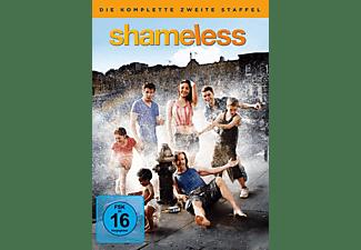 Shameless - Staffel 2 [DVD]