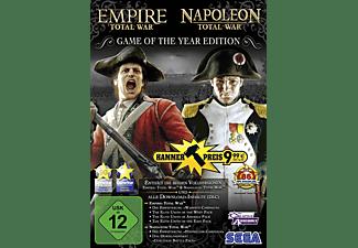 Total War: Empire & Napoleon GOTY