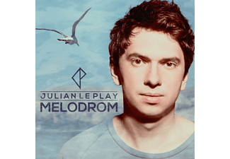 Julian Le Play - Melodrom [CD]