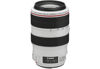 CANON EF 70-300mm f/4.0-5.6 L IS USM objektív