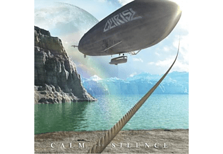 Ozirisz - Calm And Silence (CD)