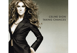 Céline Dion - Taking Chances (CD)