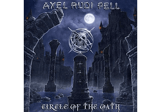 Axel Rudi Pell - Circle of the Oath (CD)