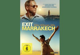 Exit Marrakech [DVD]