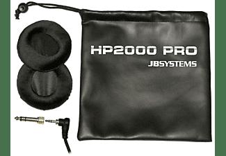 JB SYSTEMS HP 2000 Pro