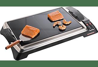 GASTROBACK Teppanyaki Glas-Grill Advanced