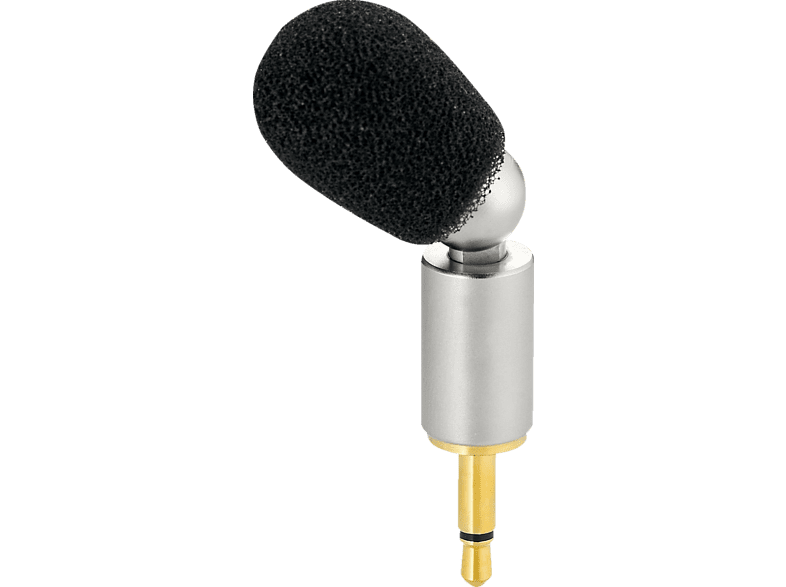 PHILIPS LFH9171 Mikrofon Silber