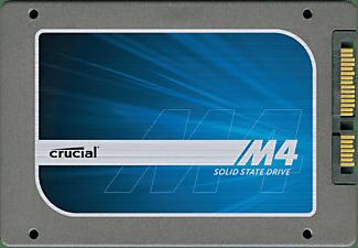 CRUCIAL CT512M4SSD2 512GB M4 2,5 Zoll SSD, 512 GB SSD, 2,5 Zoll, intern