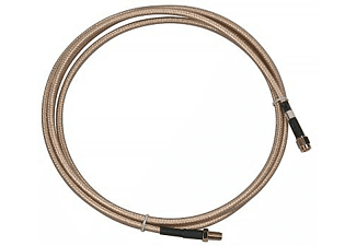 INDEXA Antennenverlängerungs-Kabel für DF-Komponenten mit schraubbarer Antenne