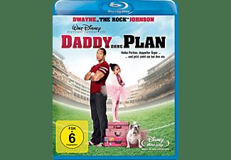 Daddy ohne Plan [Blu-ray]