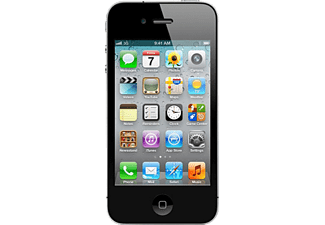 APPLE iPhone 4S 16GB Svart TRE