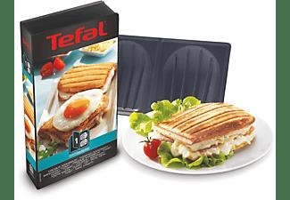 TEFAL Plattenset Nr. 1 Sandwich / Croque Monsieur XA 8001
