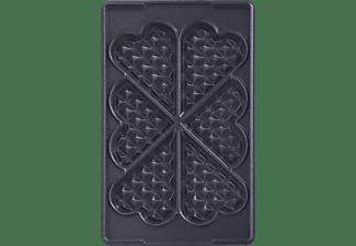 TEFAL Plattenset Nr. 6 Herzwaffeln XA 8006