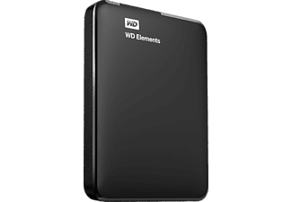 WD Elements Portable 3.0 1TB