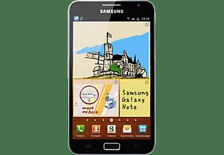SAMSUNG Galaxy Note GT-N 7000 16384 MB Carbon-Blue