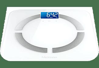 MEDISANA Körperfettwaage mit Bluetooth Connect BS 430 (40422)