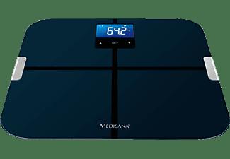 MEDISANA Körperfettwaage mit Bluetooth Connect BS 440 (40423)