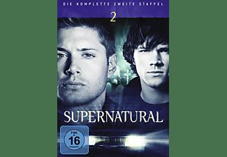 Supernatural - Staffel 2 [DVD]