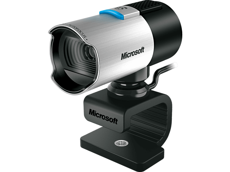 MICROSOFT LifeCam Studio Q2F-00015 Webcam