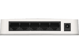 NETGEAR Switch GS205, 5-Port (GS205-100PES)