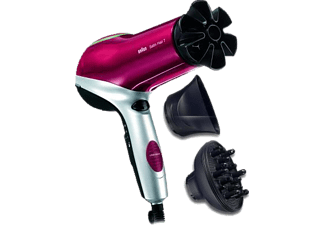 BRAUN Satin Hair 7 Colour Haartrockner HD 770